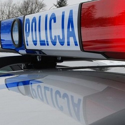 Poszukiwani świadkowie wypadku w Koniecpolu