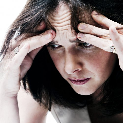 Stres w pracy a nerwica
