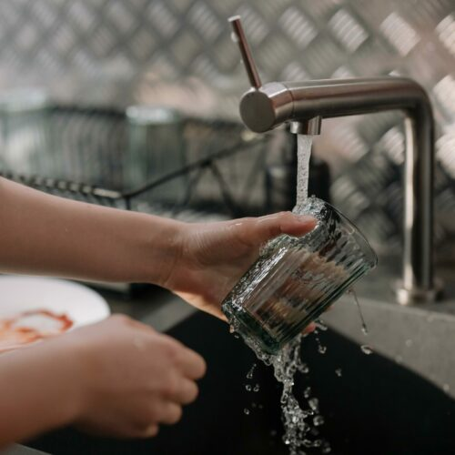Czy twarda woda jest niebezpieczna?