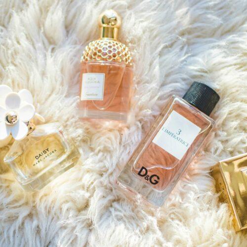 Perfumy damskie, które uwodzą mężczyzn – Top 10