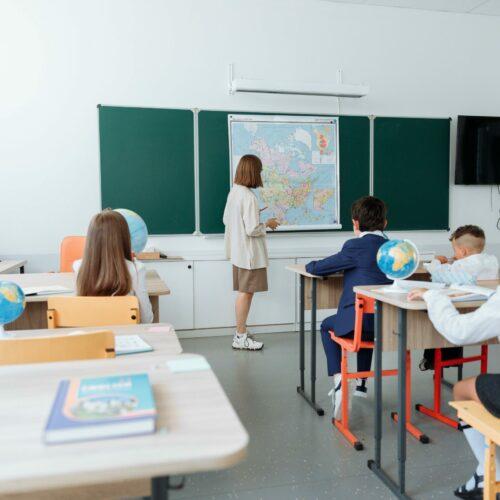Rzeczy do szkoły, czyli wyprawka szkolna