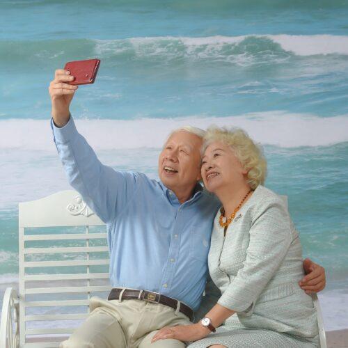 Starość tez radość – ruch i sposób myślenia kluczem do zdrowia